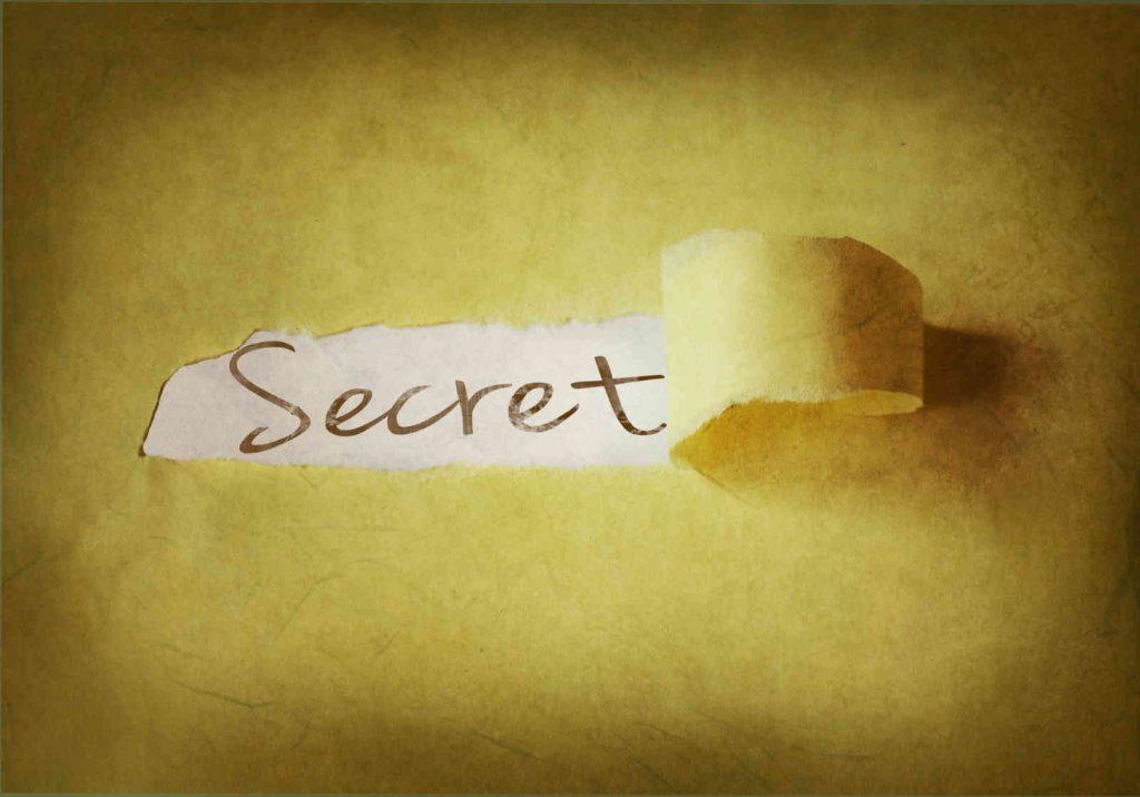 Belügyminisztérium titkos óvóhelye