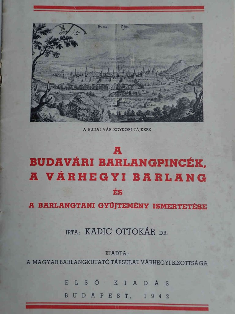 Budavári barlangpincék