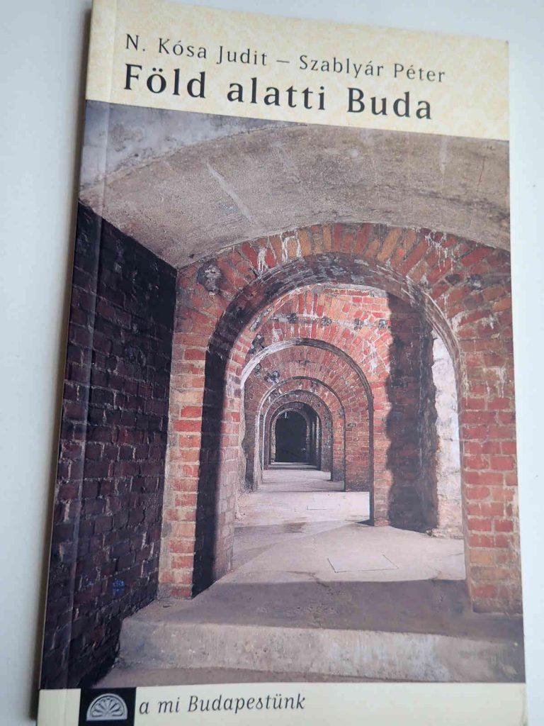 Föld alatti Buda