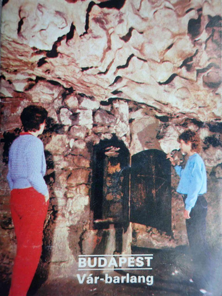 Tájak, korok, múzeumok- Várbarlang